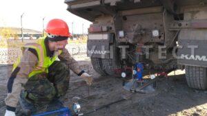 Штамповые испытания Мурманск