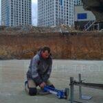 Испытания грунтов штампом Екатеринбург