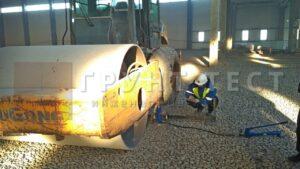 Штамповые испытания грунта Сургут